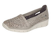 Женские туфли RIEKER 53756-40