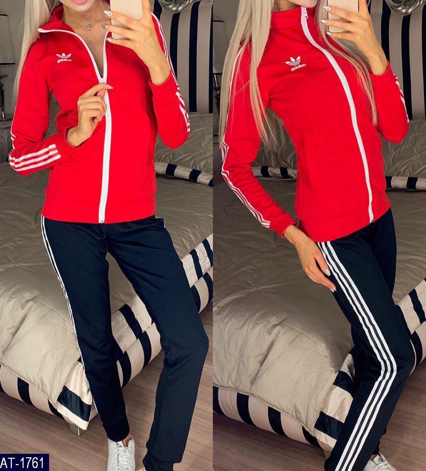 db94c712 Спортивный костюм AT-1761, цена 480 грн., купить в Одессе — Prom.ua ...