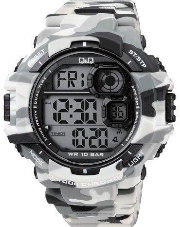 0865fa43 Мужские часы Q&Q M143J004Y - Watch-Online: Оригинальные наручные часы в  Украине в Киеве