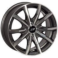 Литые диски Zorat Wheels 4408 R14 W6 PCD4x108 ET35 DIA63.4 MK-P