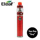 IJust 3 with Ello Duro by Eleaf Starter Kit Оригинал Электронная сигарета Вейп., фото 2