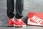 Мужские кроссовки Nike Air Max 270 (Красные), фото 4