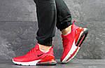 Мужские кроссовки Nike Air Max 270 (Красные), фото 5