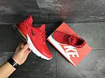 Мужские кроссовки Nike Air Max 270 (Красные), фото 2
