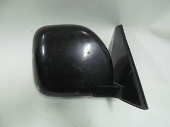 Зеркало прав электр Pajero 3 Mitsubishi Другие модели (Мицубиси (Другие модели))  MR978760