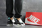 Мужские кроссовки Nike Air Max 270 (бело-мятные), фото 5