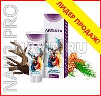 Artidex крем-мазь для суставов