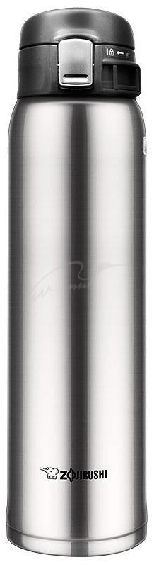 Термокружка Zojirushi SM-SD60XA 0.6 л серебро