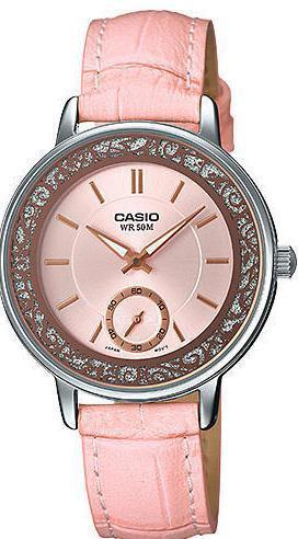 9c561add95989 Женские часы Casio LTP-E408L-4A : продажа, цена, купить в Украине ...