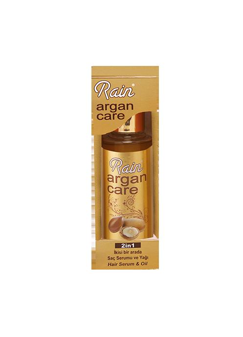 Сыворотка для волос Rain с маслом арганы Argan Care 125 мл (3016003)