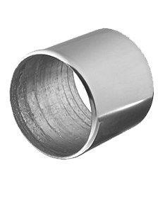 Кольцо декоративное широкое 50 мм