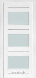 Межкомнатные двери шпон Modern Модель -140