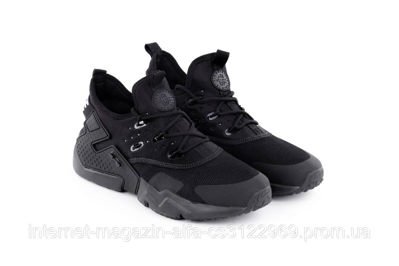 5c174638 Мужские кроссовки Nike Air Huarache Ultra Run (Реплика ААА класса) (ТОП  КАЧЕСТВО), цена 1 250 грн., купить в Днепре — Prom.ua (ID#904457434)