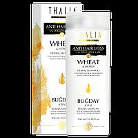 Шампунь Thalia от выпадения волос с экстрактом пшеницы и меда 300 мл (3601012)
