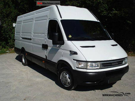 Iveco Daily 3 1999-2006г.в.
