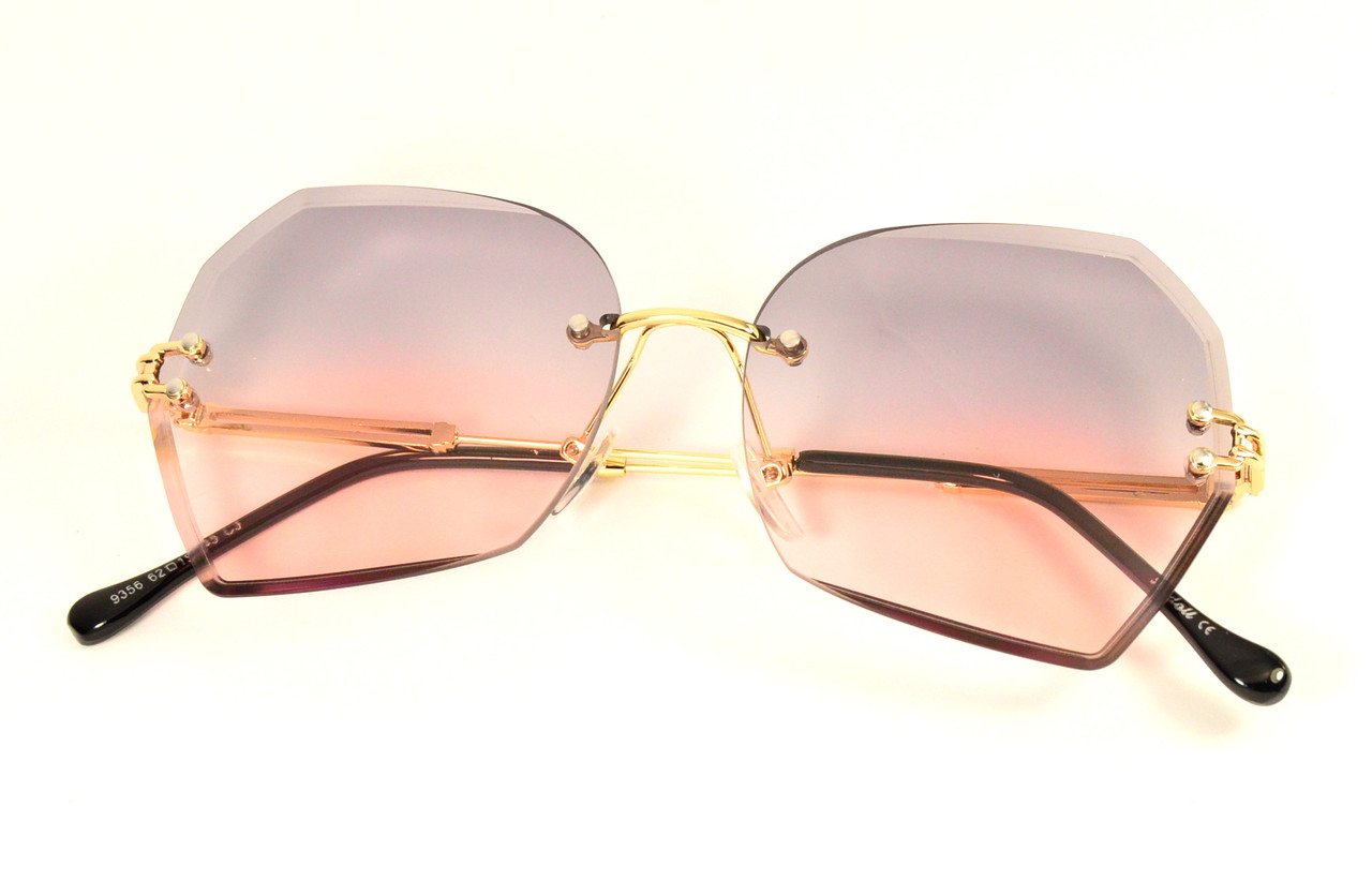 Изысканные солнцезащитные очки (9356 С3)