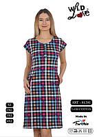 Платье в клетку в Украине. Сравнить цены 4a290c1e350ec