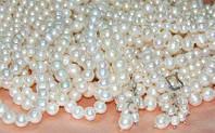 Ожерелья из натурального жемчуга, фото 1