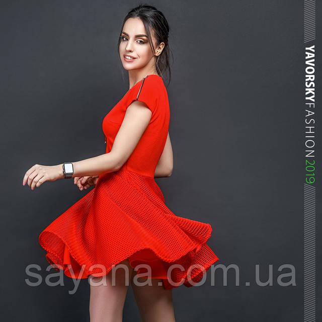 нарядное платье опт