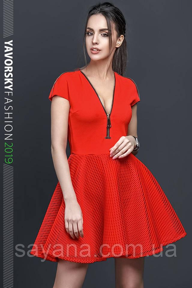 нарядное платье интернет