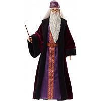 Кукла Профессор Альбус Дамблдор Harry Potter Albus Dumbledore Film-Inspired Collector Doll