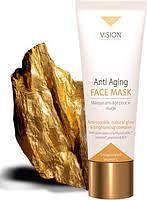 Увлажняющая маска для лица с инкапсулированным Витамином С.Французкое качество