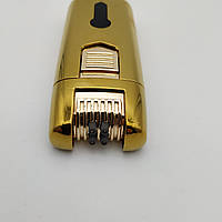 Зажигалка электроимпульсная USB