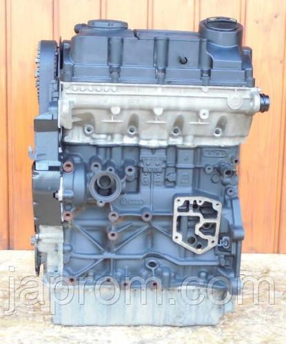 Мотор (Двигатель) VW Transporter T5 2006-2015г.в. 1.9 TDI BRS 102л.с