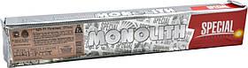 Электроды для сварки нержавеющей стали Монолит ЦЛ-11 Плазма Ø 3 мм (вакуумная упаковка - 2 кг)