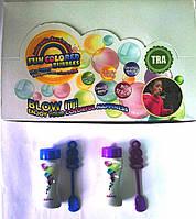 Мыльные пузыри цветные запаски 24 шт Huada Toys (CF19901)