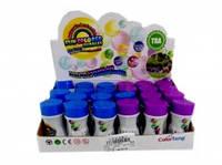Мыльные пузыри цветные запаски 24 шт. Huada Toys (CF19902)