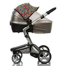 Солнцезащиные козырьки на коляску.Москитная сетка на коляску.