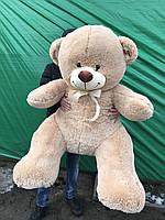 Большой плюшевый медведь (размер 90 см)