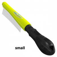 Расческа FURminator Finishing Comb Small