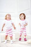 Костюм для малышей | Розовый, фото 1