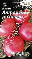 """Томат """"Алтайский розовый"""" 0,1г ТМ Агромакси"""