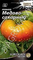 """Томат """"Медовосахарный"""" 0,1г ТМ Агромакси"""