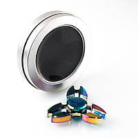 Спиннер  алюминий в металлической коробке Huada Toys (5436)