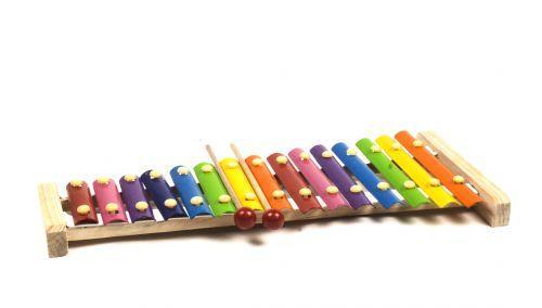 Ксилофон (15 тонов)