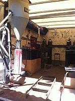 Лаборатория  обслуживания огнетушителей