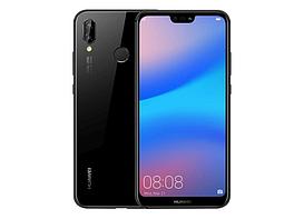 Смартфон HUAWEI P20 Lite 4/64GB Black (51092GPP)
