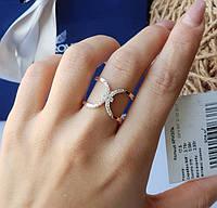 """Уникальное кольцо Ариэль""""Г"""", фото 1"""