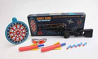 Ружье на мягких пулях мишень Huada Toys (2019J-4)