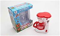 Кофеварка Три кота с светом и звуком Huada Toys (XHK14M)