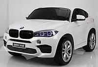 Детский двухместный Электромобиль Huada Toys BMW Х6 (JJ2168)