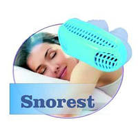 Антихрап и очиститель воздуха 2 в 1 Anti Snoring & Air Purifier.