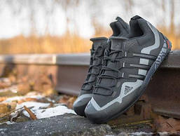 Кроссовки Adidas Terrex Swift Solo оригинал 67031, фото 3