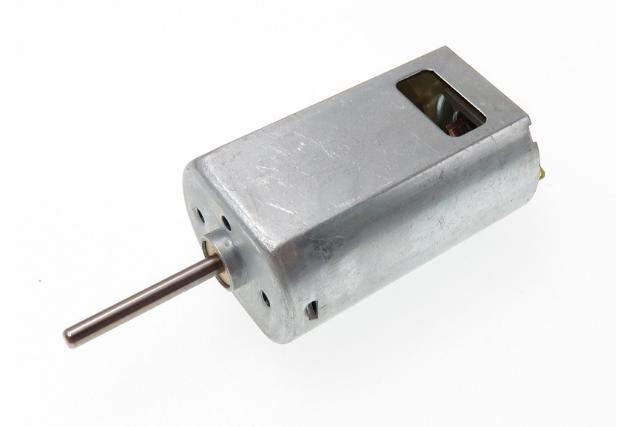 Мини электродвигатель (моторчик) с питанием 3,7-7,4V до 39000 оборот