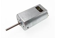 Мини электродвигатель (моторчик) с питанием 3,7-7,4V до 39000 оборот, фото 1