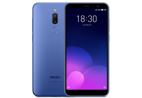 Meizu M6T 3/32GB Blue (Global)
